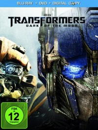 Transformers News: Transformers Dark Of The Moon Limited Steelbook Edition