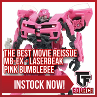 Transformers News: TFSource News! Labor Day Sale - ToyWorld Yellow Constructor Only $299! Final Stock! Last Chance!