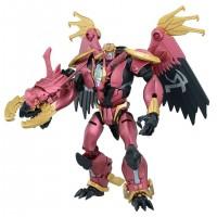 Transformers News: Official Images: Takara Tomy Transformers Go! G08 Budora, G09 Goradora, & G21 Judora