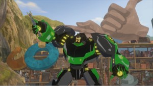 """RID (2015) Animated Shorts """"Carjacked"""" And """"Perfect"""" Now Online"""