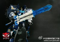 First Images of Junkion Blacksmith's Infinity Warfare 2 Set