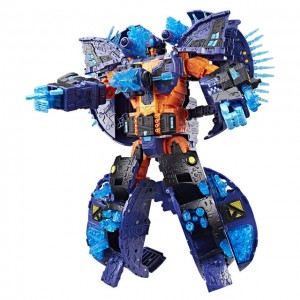 Transformers News: Steal of a Deal: ToysRus.com TLK Cybertron marked down to $109.19