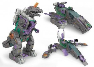 Transformers News: Online Sales on Transformers Titans Return Trypticon, Combiner Wars Liokaiser, and more
