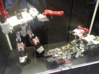 Transformers News: Robotkingdom.com Newsletter #1250