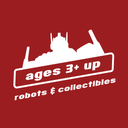Transformers News: Ages Three and Up Product Updates 09-05-13