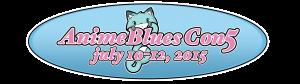 Anime Blues Con Guests - Transformers Voice Actors Garry Chalk, Scott McNeil, Trevor Devall