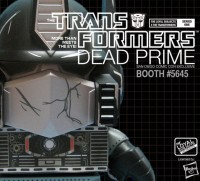 Transformers News: The Loyal Subjects Announces SDCC 2013 Exclusive Transformers Vinyl Figures