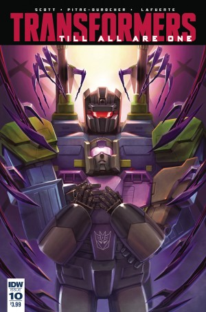 IDW Transformers May 2017 Solicitations: Lost Light, Optimus Prime, Till All Are One and More