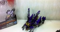 Transformers Generations Fall of Cybertron Kick Back Video Review