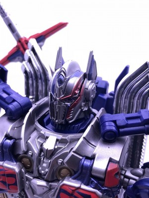 Transformers News: In Hand and Comparison Images for Takara Movie The Best Nemesis Prime, Hound, War Hammer Bumblebee and More!