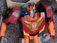 Transformers News: Rumor: Transformers Animated Toyline - Gone For Good?