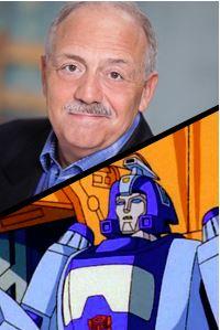 Transformers News: John Moschitta Will be Attending BotCon 2015