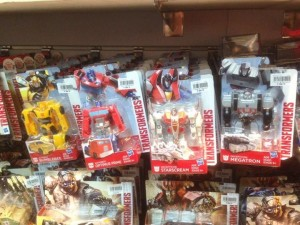 Transformers Authentics Sighted at Philippines Retail