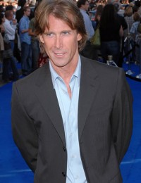 Transformers News: Michael Bay Blog Update: A Note from Russia