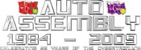 Transformers News: Auto Assembly 2009 sets a new European attendance record!