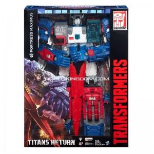 Transformers News: ROBOTKINGDOM.COM Newsletter #1335