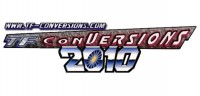 Transformers News: TF-Conversions: June 13th, 2010 in Amsterdam!