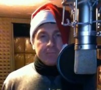 Transformers News: A Christmas Greeting from David Kaye