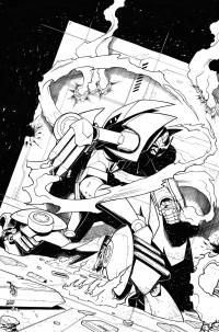 Transformers News: Sneak Peek - Transformers: More Than Meets the Eye #16