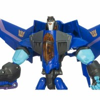 Transformers News: Animated Thundercracker and Mudbuster Bulkhead Listed on Hasbro.com - To Be In Stores Soon?
