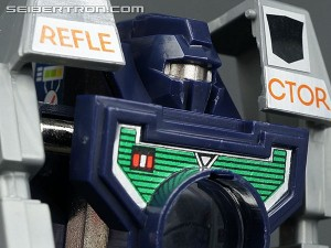 Transformers News: New Galleries: G1 Reflector (Viewfinder, Spectro, and Spyglass)