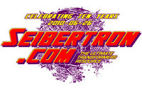 Transformers News: Visit Seibertron.com's 2010 BotCon Party event page on Facebook