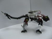 Another look at Mail-In Exclusive Ravage