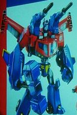 Transformers News: Takara Animated Release Dates for Blurr, Rodimus, Clear Optimus + Rodimus, Wingblade Prime and More!