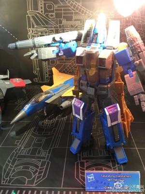 Transformers News: Takara Tomy Transformers Masterpiece MP-11ND Dirge Revealed