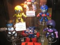 Transformers News: New Transformers movie-verse Mighty Muggs!