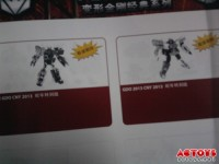 "Transformers News: ""Year Of The Snake"" Energon Optimus Prime and Omega Supreme To Be Released"