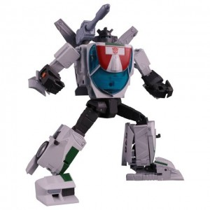 Transformers News: TFSource News - MP-20+ Cartoon Wheeljack, UW-01 Superion, FH Double Evil, IFEX37 Phantom and More!