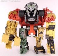 Transformers News: RotF Devastator $60 at Target.com!
