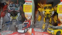 Transformers News: Transformers Prime Weaponizers Released at Retail