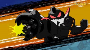 Transformers News: Bumblebee film adapted into Japanese chibi style shorts, episodes 1-3