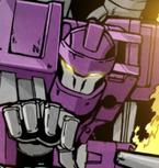 "Transformers News: Transformers Mosaic: ""Dark Auspices."""