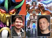 Transformers News: BotCon 2013 Updates: Matt Frank and Thomas Deer Added to Artist Alley