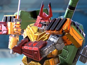 Transformers News: Transformers: Earth Wars Decepticons Gallery and Bios