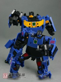 Transformers News: TFCC Punch / Counterpunch - Head Revealed! (Total 19 Images)