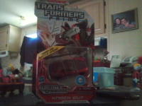 Transformers News: Transformers Prime Wave 3 Deluxe Found at Retail