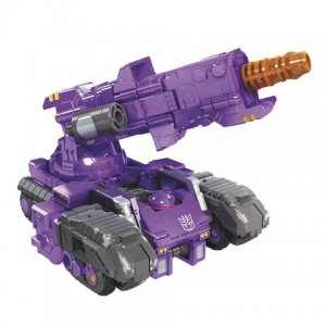 War for Cybertron: Siege Weaponizer Brunt Video Review!