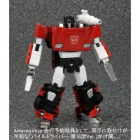 Transformers News: Amazon Japan MP-12 Lambor & MP-13 Soundwave Exclusive Bonus Accessories