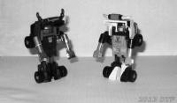 Transformers News: Dairycon 2013 Prototype Sn