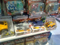 Transformers News: Transformers Speed Stars Stealth Force Wave 1 Released in Philippines