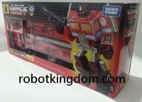 Transformers News: ROBOTKINGDOM .COM Newsletter #1235