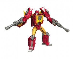 Transformers News: Transformers Legends Hot Rodimus, Kup, Sharkticon and Sweep up for Pre-Order at BBTS