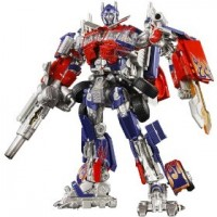 Official release date for TAKARA Transformers ROTF Buster Optimus Prime