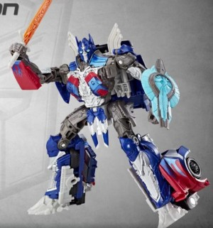 Transformers News: Transformers: The Last Knight Full Toy Line-Up, with Placeholder Listings
