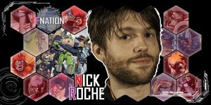 TFNation 2016 Guest Update - Nick Roche