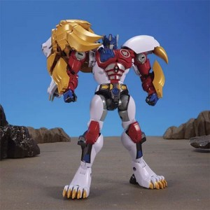 Entertainment Earth News: MP-48 Lio Convoy, BotBots Series 3, New Cyberverse and more!